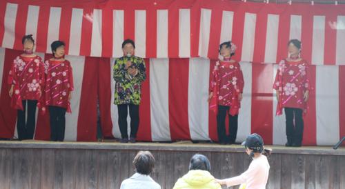 2019春祭りダンス