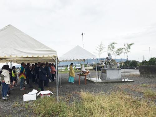 海路口漁港恵比寿祭り