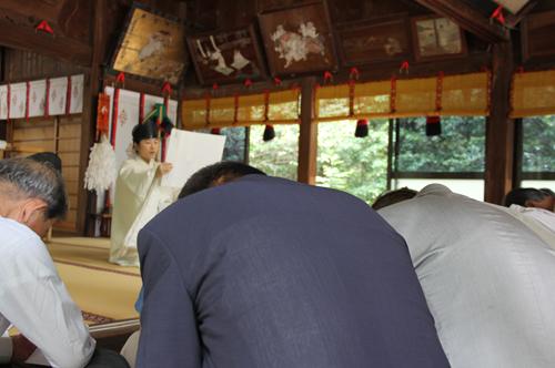 2017夏越し祭